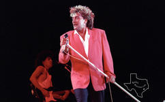 Rod Stewart - Jul 23, 1988 at Starplex, Dallas, Texas