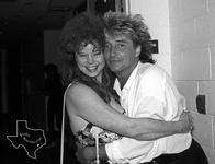 Rod Stewart - Jul 24, 1988 at Austin Special Events Center