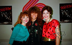 Bon Jovi / Jon Bon Jovi - Jan 29, 1989 at The Summit