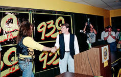 Bon Jovi / Jon Bon Jovi - Sep 29, 1989 at The Summit