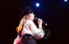 Debbie Gibson - Oct 4, 1989 at The Summit