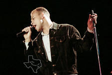 Fine Young Cannibals - Sep 30, 1989 at Astroworld / Southern Star