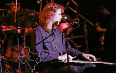 Jeff Healey - Aug 23, 1989 at Houston Music Hall
