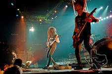 Metallica - Aug 22, 1989 at The Summit