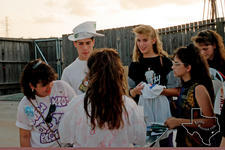 New Kids on the Block - Jul 2, 1989 at Astroworld / Southern Star