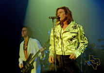 Duran Duran - Apr 2, 1989 at Houston Music Hall