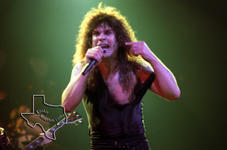 Ozzy Osbourne - Jan 6, 1989 at The Summit