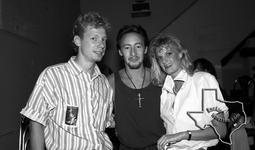 Julian Lennon - Aug 8, 1989 at Tower Theater