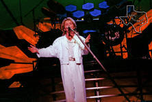 Anderson Bruford Wakeman & Howe - Aug 28, 1989 at The Summit