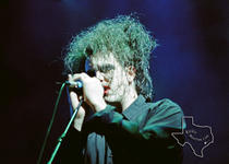 The Cure - Sep 16, 1989 at The Summit
