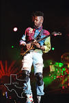 Living Colour - Nov 11, 1989 at The Cotton Bowl - Dallas, Texas