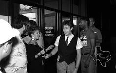 KLOL Auctions - Jun 17, 1989 at The Summit
