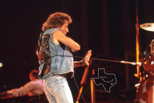 Biggest Party in History with The Who - Sep 2, 1989 at Houston Astrodome