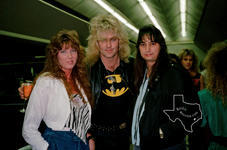 Ratt - Feb 26, 1989 at Sam Houston Coliseum