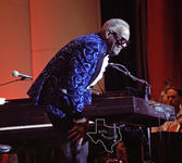 Ray Charles - Jun 2, 1990 at The Woodlands Pavilion