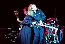 Jeff Healey - Sep 2, 1990 at The Woodlands Pavilion