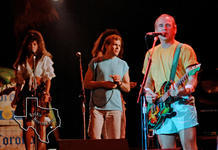 Jimmy Buffett - Jul 31, 1990 at The Woodlands Pavilion