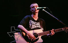 Sinead O'Connor - May 24, 1990 at Cullen Auditorium