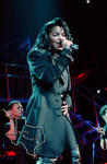 Janet Jackson - Apr 16, 1990 at The Summit
