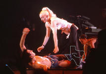 Madonna - May 4, 1990 at The Summit