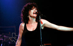 Alannah Myles - Apr 23, 1990 at Tower Theater