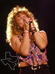 Robert Plant - Aug 3, 1990 at The Summit