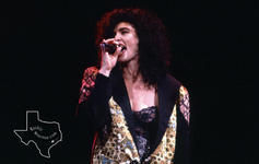 Alannah Myles - Aug 3, 1990 at The Summit