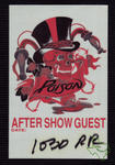 Poison - Oct 30, 1990 at The Summit
