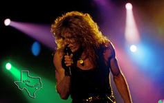 Whitesnake - Mar 16, 1990 at The Summit