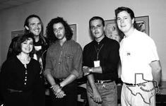 Tears for Fears - Feb 4, 1990 at The Summit
