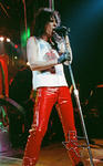 Alice Cooper - Feb 23, 1990 at Houston Music Hall