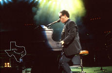 Billy Joel - Nov 23, 1990 at The Summit
