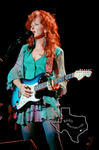 Bonnie Raitt - Sep 2, 1990 at The Woodlands Pavilion