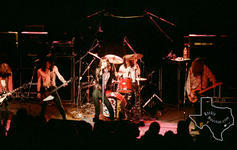 Black Crowes - May 16, 1990 at Tower Theater