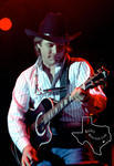Clint Black - Apr 29, 1990 at The Woodlands Pavilion