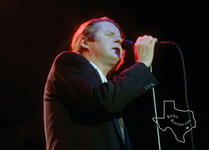 Don Henley - May 18, 1990 at The Woodlands Pavilion
