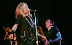 Debbie Harry - Feb 4, 1990 at The Summit
