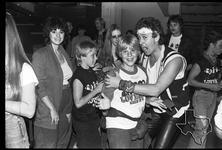 Loverboy - Oct 15, 1983 at The Summit