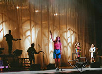 Amy Grant - Aug 10, 1991 at The Woodlands Pavilion