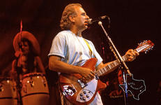 Jimmy Buffett - Jun 26, 1991 at The Woodlands Pavilion