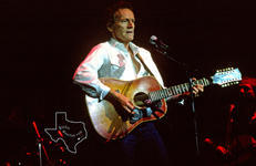 Gordon Lightfoot - Jun 9, 1991 at The Woodlands Pavilion