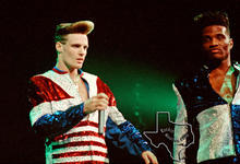 Vanilla Ice - Feb 24, 1991 at The Summit