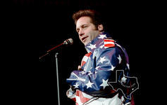 Andrew Dice Clay - Jan 18, 1991 at The Summit