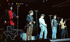 New Kids on the Block - Aug 13, 1991 at The Summit
