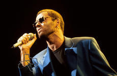 George Michael - Oct 15, 1991 at The Summit