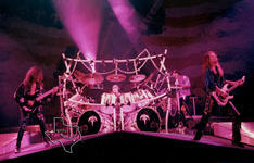Queensryche - Apr 19, 1991 at The Summit