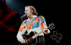 Neil Diamond - Dec 21, 1991 at The Summit
