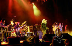 Lynyrd Skynyrd - Oct 12, 1991 at The Woodlands Pavilion