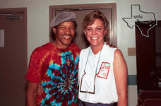 JVC Jazz Festival - Jun 8, 1991 at The Woodlands Pavilion