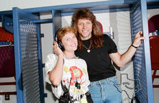 Bon Jovi / Jon Bon Jovi - Jun 22, 1991 at The Summit